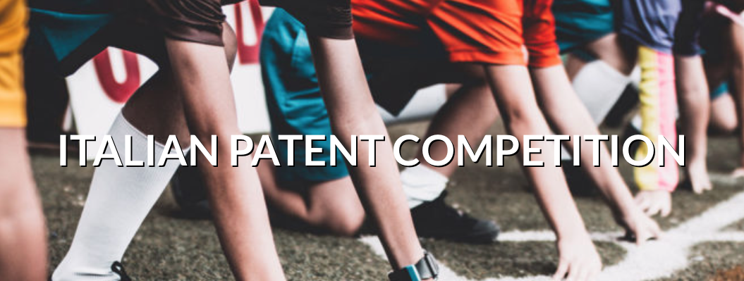 Italian Patent Competition